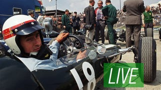 Ask Three Time F1 Champion And Racing Legend Jackie Stewart Anything