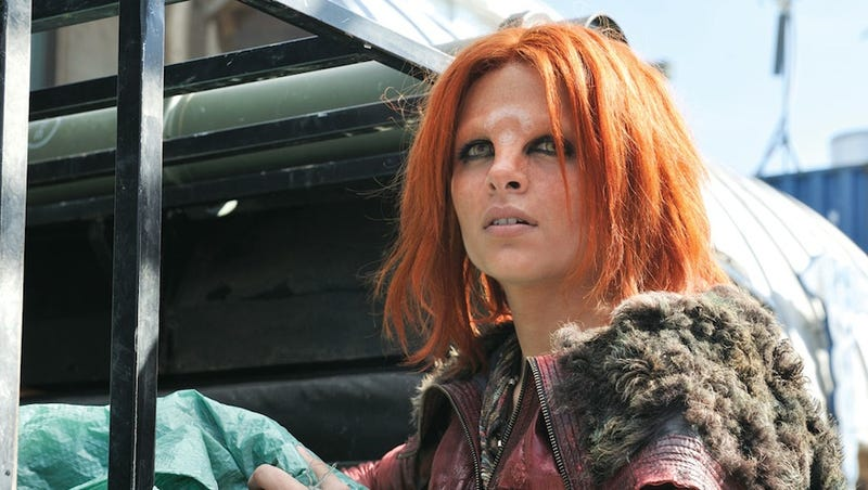 Defiance may be turning into the great scifi series we were promised