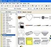 Extend OpenOffice with OxygenOffice
