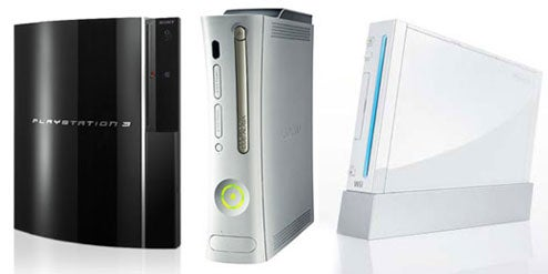 Analyst: The Year Of The PlayStation 3 Unofficially Delayed To 2009