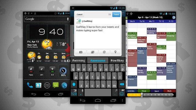 Android's End of Summer Sale Has SwiftKey, Business Calendar, and More for Only $0.99