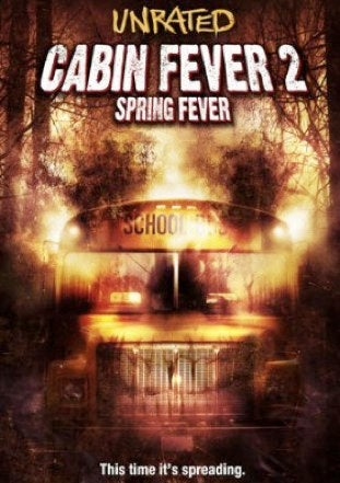Cabin Fever 2 Picks Up Right Where It Left Off, At Prom