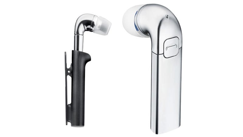 Is This a Bluetooth Headset or a Water Faucet?
