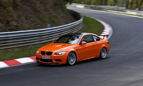 BMW M3 GTS: Everything You Need To Know