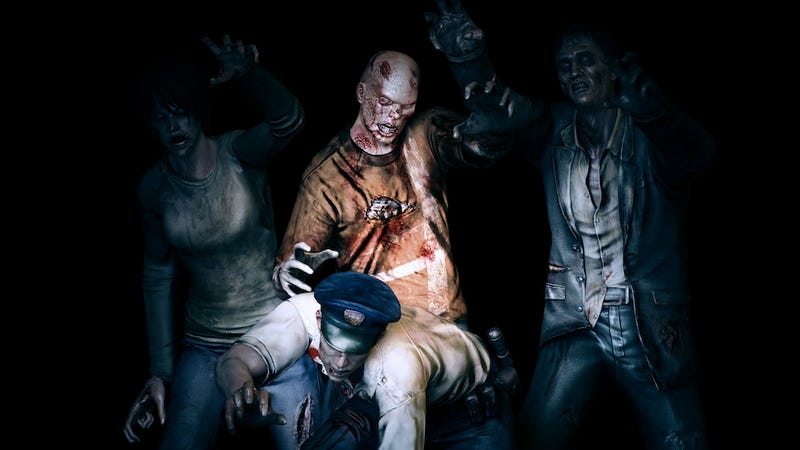 Warning: Playing The Next Resident Evil Alone Might Bum You Out