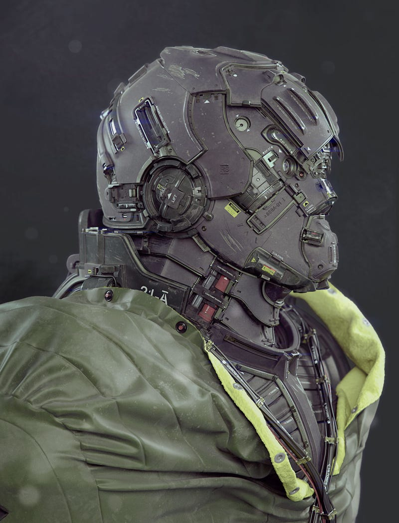 This Man Brings StarCraft to Life