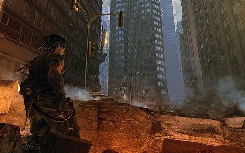 Bionic Commando Hands-On Impressions