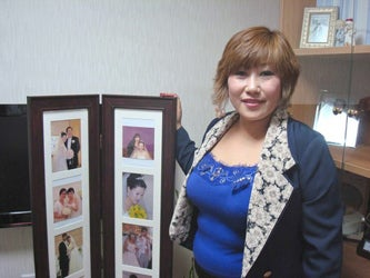 Korean Matchmaker Helping To Unite North & South