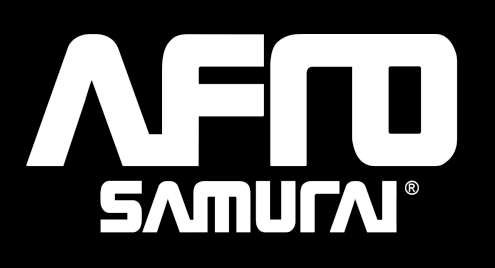 Afro Samurai's Cutting Screens