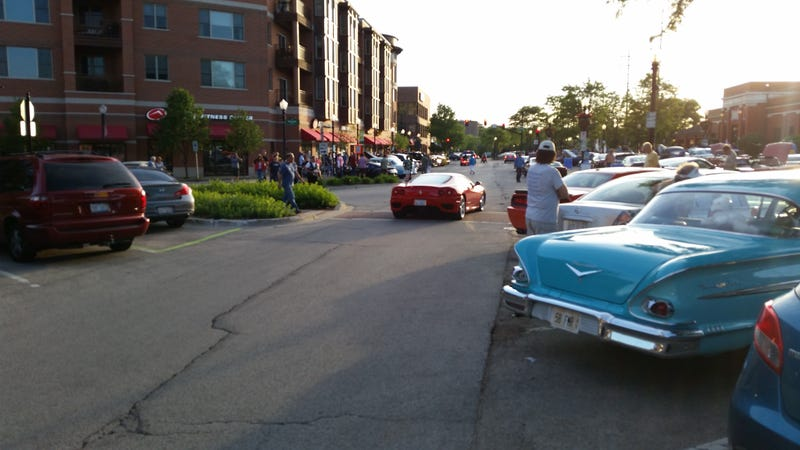Downers Grove, IL Friday Cruise Night Photo Dump
