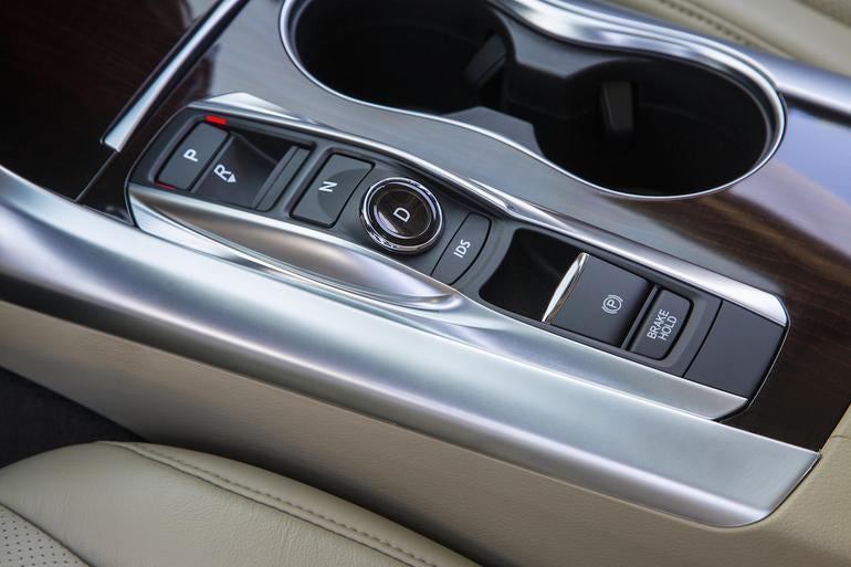 What's Happening to Conventional Gear Shifters?