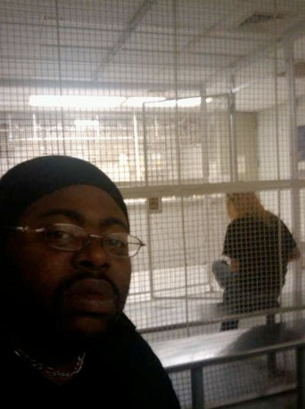Tweets on Ice: Dispatches from Jail in 140 Characters or Less
