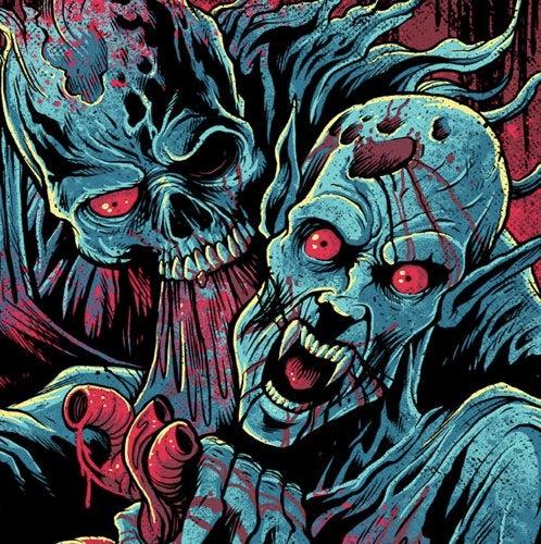 NBC nabs Zombies Vs. Vampires buddy-cop TV series