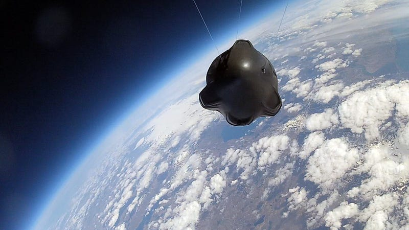 EVE Online Developer Sends Their Players Nearly to Space