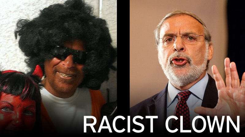 Assemblyman Dov Hikind, King of One-Way Sensitivity, Partied in Blackface Yesterday (UPDATE)