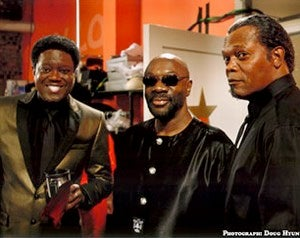 Is Samuel L. Jackson Next in the Celebrity Death Trilogy?