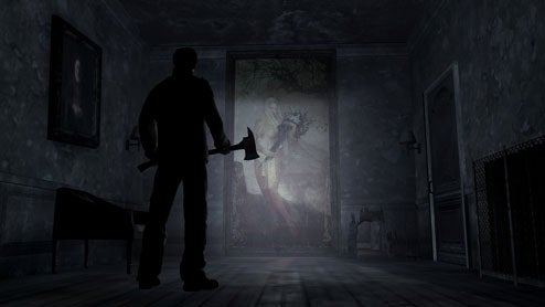 Silent Hill: Homecoming Hands On With The Pipemaster