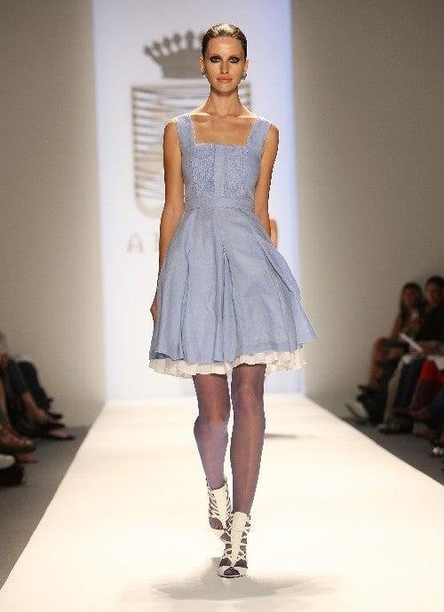 Fashion Show: Abaeté
