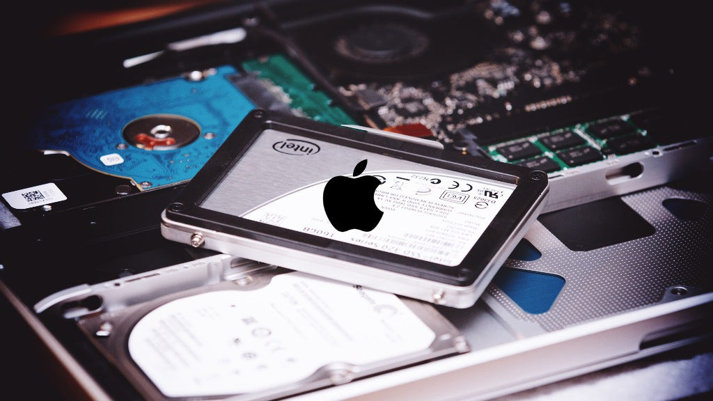 How to Securely Erase a Solid State Drive on Mac OS X