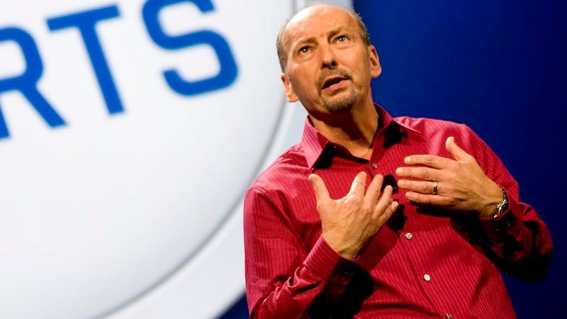 EA's Peter Moore: 'We Can Do Better' (And Aren't the Worst Company in America)