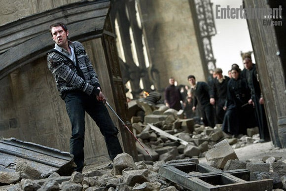 Harry Potter and the Deathly Hallows: Part II Pictures