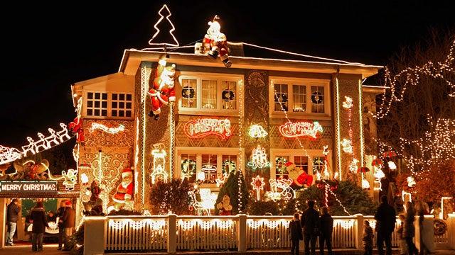 7 tools to holiday decorate like a geek - Weihnachtsdeko amerikanisch ...