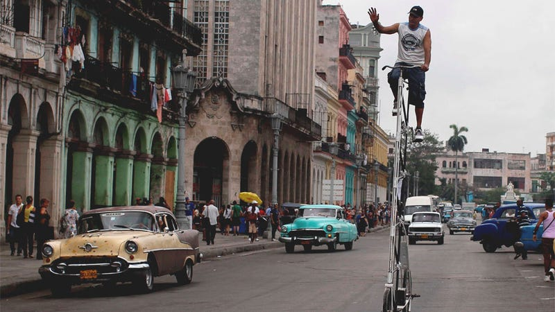 This Is Cuba In 2013