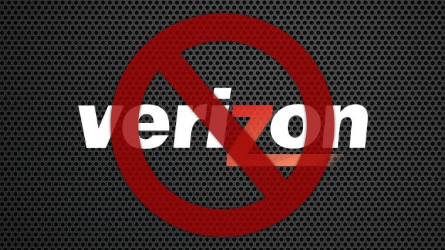 Verizon Will Charge You Extra to Pay Your Bill Online