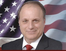 Is Representative Eric Massa a Gay Predator? (Update: Or Is He Just Dying?)