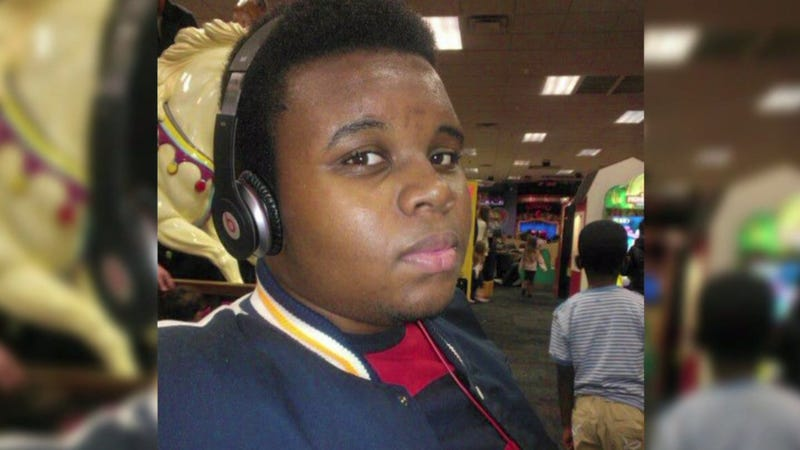 Ferguson Police: Michael Brown Suspected in Convenience Store Robbery