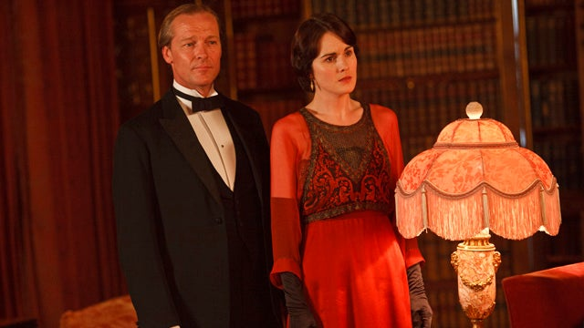 America Is Getting Its Very Own Downton Abbey; All Other Downton Abbeys Rendered Invalid