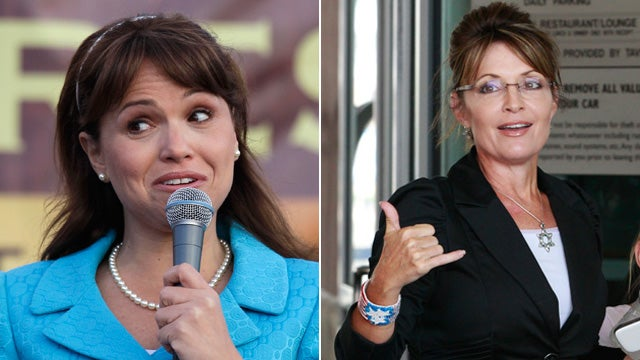 Planned Palin, O'Donnell Rally Confuses Living Hell Out of Everybody