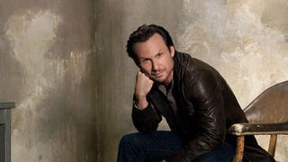 Christian Slater Will Star In The Next TV Show About Antisocial Hackers