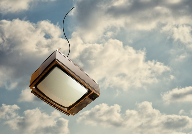 Is a TV Falling Onto Your Child Right Now?