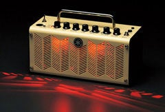 The Beautiful Guitar Amp I Won't Have to Hide