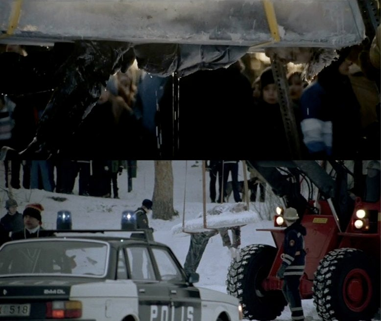 """Side by side comparison: """"Let The Right One In"""" vs. the American remake"""