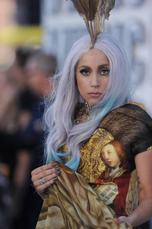 "Lady Gaga's New Album ""Will Change The World"""