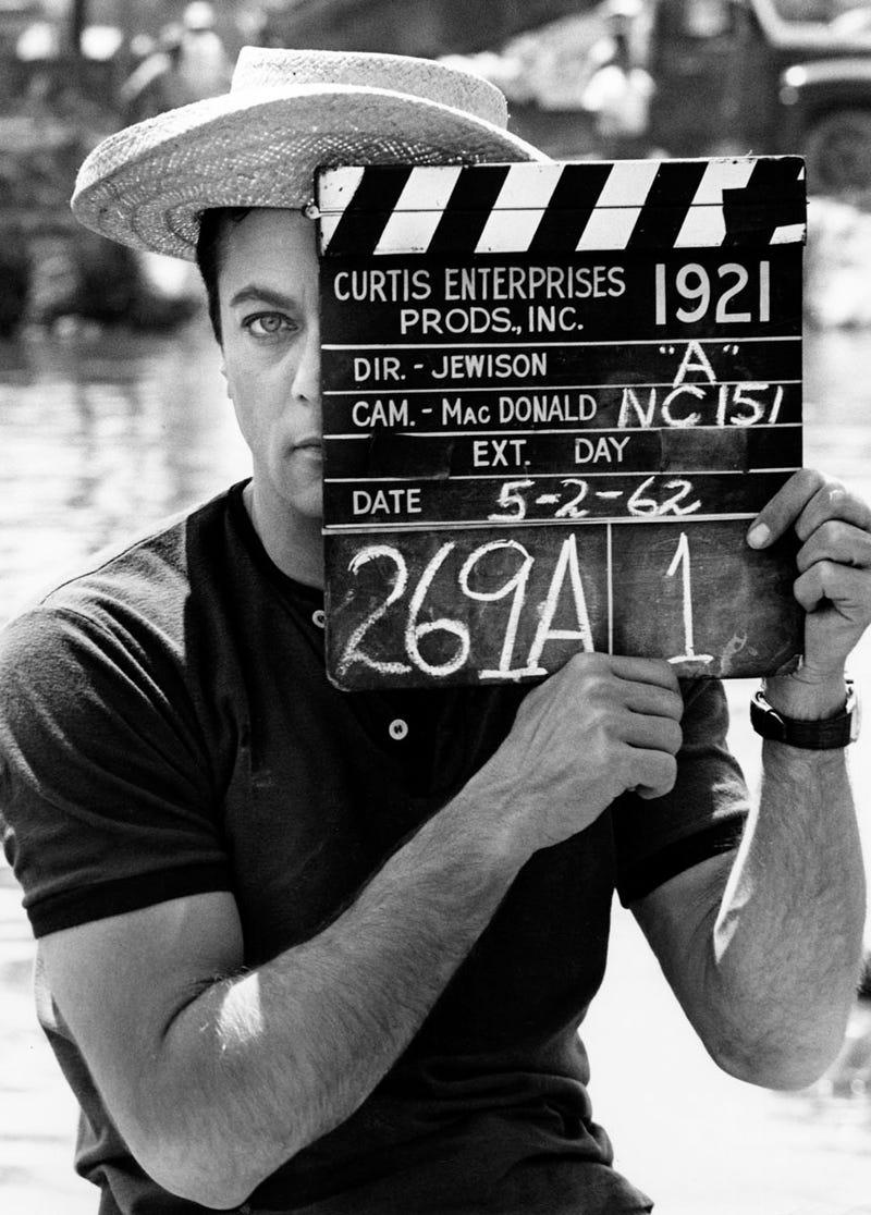 Leo Fuchs and the Golden Era of Hollywood Gods - Photos