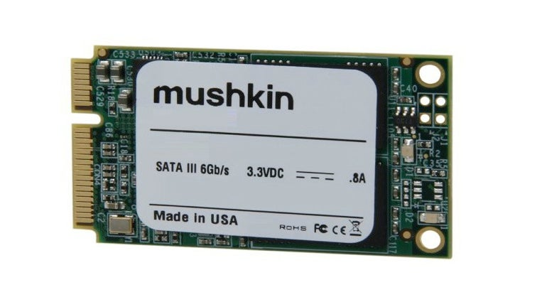 480GB Ultrabook SSDs Will Arrive in 2013