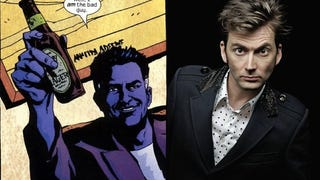 Holy Crap, David Tennant Cast As Purple Man In <i>Jessica Jones</i> Series