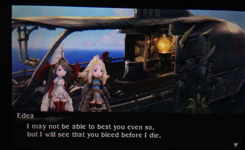 Tips For Playing Bravely Default