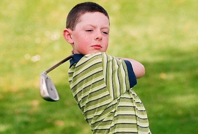 We All Should Have Placed Bets On Rory McIlroy A Decade Ago