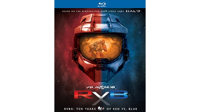 "Robocop 4K Remaster On A 65"" TV, Red Vs. Blue, Blood Dragon [Deals]"
