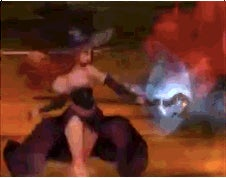 The Artist Behind Dragon's Crown Explains His Exaggerated Characters