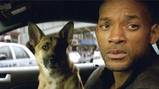 Warner Bros. Chooses Random, Unrelated Script To Be <em>I Am Legend</em> Prequel
