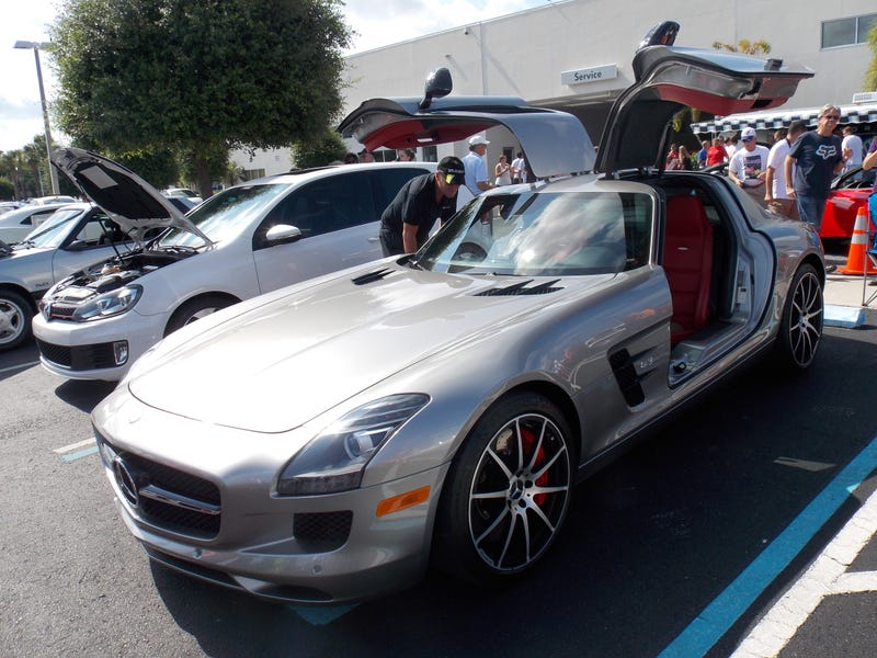 Suncoast Cars and Coffee Massive Photodump
