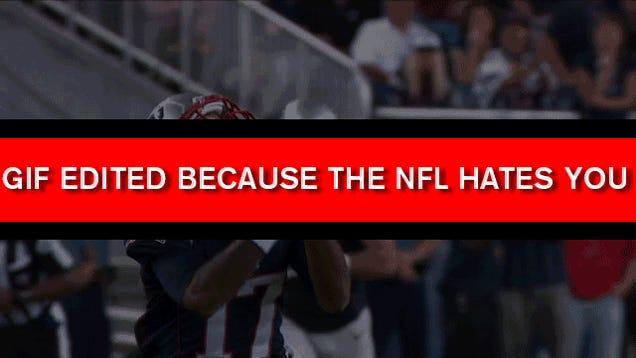 Drop City: Your Patriots-Jets GIF Roundup