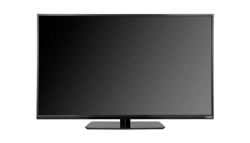 """Vizio Just Recalled 245,000 TVs at Risk for """"Tipping Over"""""""