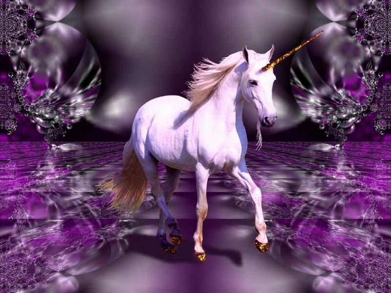 Who would win in a battle: Unicorns or Gray Goo?