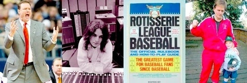Stories That Don't Suck: Self Esteem, Ballad Of Big Star, Fantasy Baseball, Michael Lewis's First First Thing